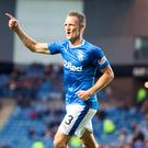 A way to go: Clint Hill admits Rangers are still rebuilding