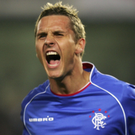 Mentality: Lovenkrands wants Rangers to target cup success