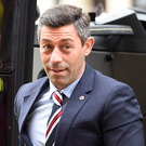 Ambitious: the sky is the limit for Ibrox boss Pedro Caixinha