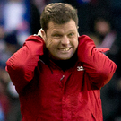 In planning: caretaker boss Graeme Murty