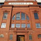 Rangers collapsed financially in 2012 under the weight of a £70m tax bill