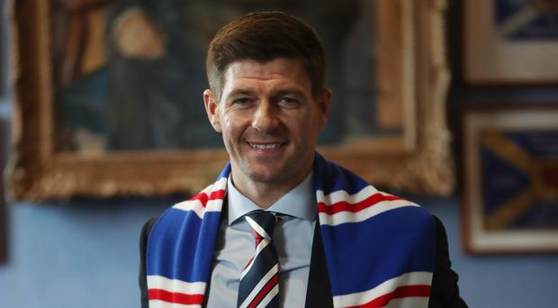 Big job Steven Gerrard may have to overhaul his squad