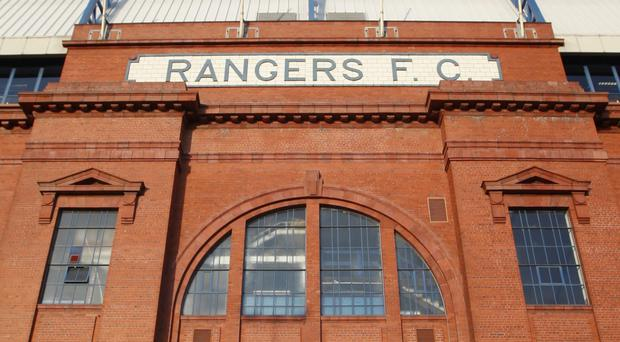 Nikola Katic: Rangers sign Croatian defender on four-year deal