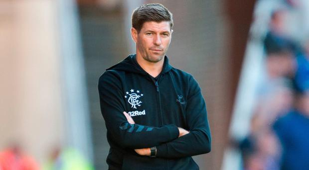 Rangers manager Steven Gerrard is closing in on his 11th signing of the summer.