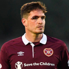 Firm bid: Kyle Lafferty has been linked with Gers return