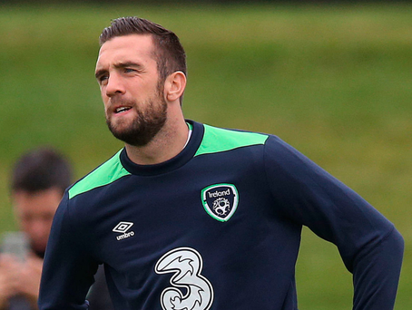 A summer move from Blackburn Rovers to Brighton has provided Shane Duffy with a much-needed fresh start