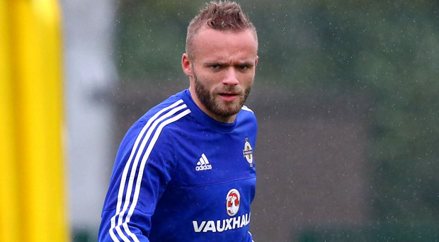 Ryan McLaughlin has spilled all about that big move to Barcelona