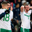 Northern Ireland have dropped one place in the latest FIFA World Rankings.