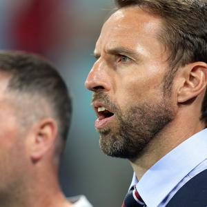 England number two Steve Holland rates his boss Gareth Southgate highly (Owen Humphreys/PA)
