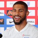 Ruben Loftus-Cheek has been tipped to shine for England at the World Cup (Owen Humphreys/PA)