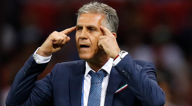 Confusion rules: Iran coach Carlos Queiroz is not a fan of Video Assistant Referees