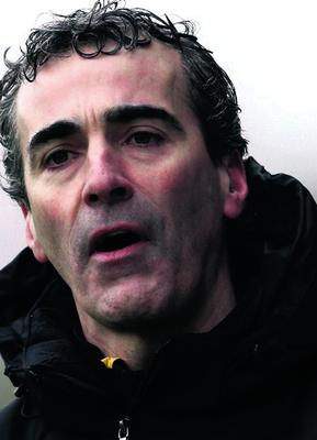 Jim McGuinness puts the Championship first