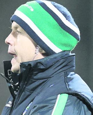 Fermanagh manager Peter Canavan is set to welcome returning stars