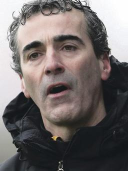 Change: Jim McGuinness wants better focus on county games