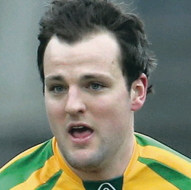 Michael Murphy has had a meteoroic rise