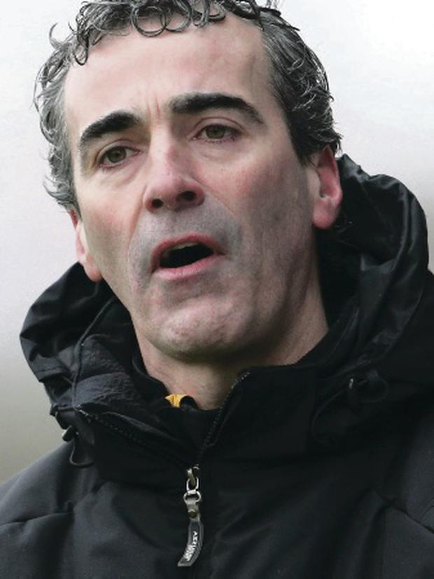 Jim McGuinness no stranger to fixtures disputes