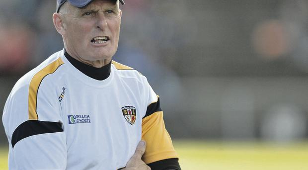 Liam Bradley's return as Antrim manager appears to be universally popular throughout the county