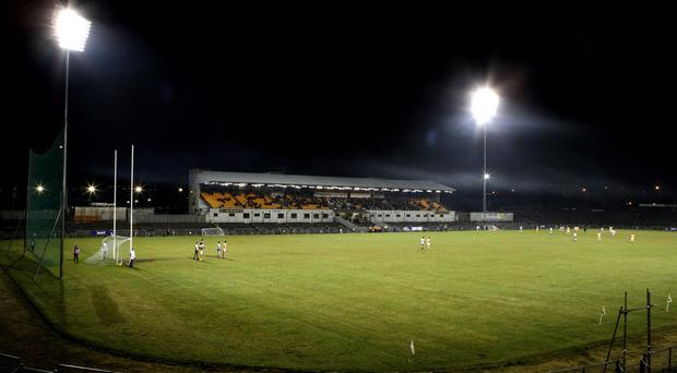 It's back to the drawing board now for Ulster GAA as they look to improve the stadium