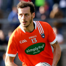 Aiming high: Jamie Clarke believes Armagh can make further progress