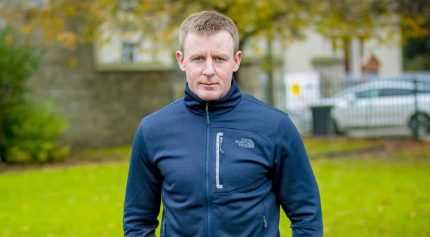 Challenge: Justin McNulty is taking charge of Killeavy