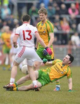 Punishing those who are intent on delaying tactics or signs of bravado should stop scenes such as those at Healy Park