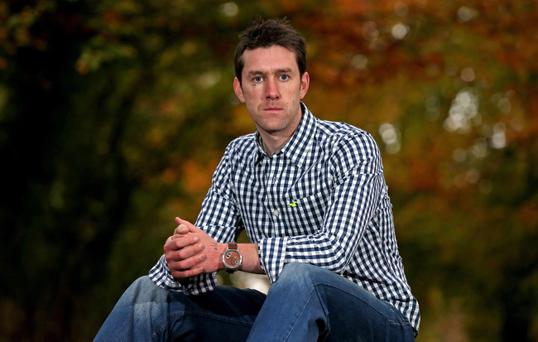 John Devine has called time on his career with Tyrone whom he won three All Irelands in 2003, 2005 and 2008