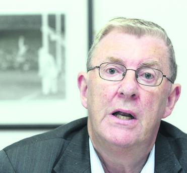 Eugene McGee believes the black card ruling will set a template for future