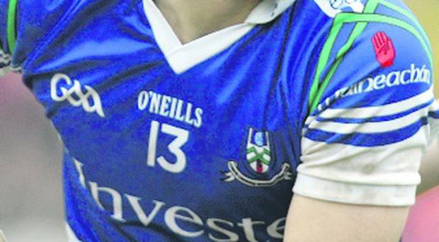 Paul Finlay can inspire Monaghan to victory tomorrow