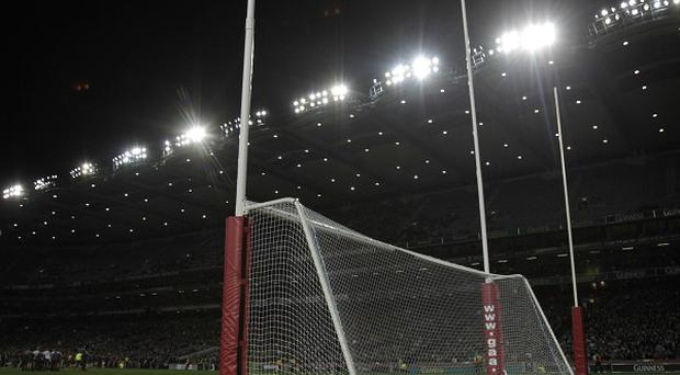 Mayo coasted to a comfortable 4-16 to 0-11 win over Galway