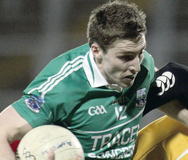 Fermanagh's Eoin Donnelly is hoping to be involved in the squad again for Sunday's championship clash with Cavan