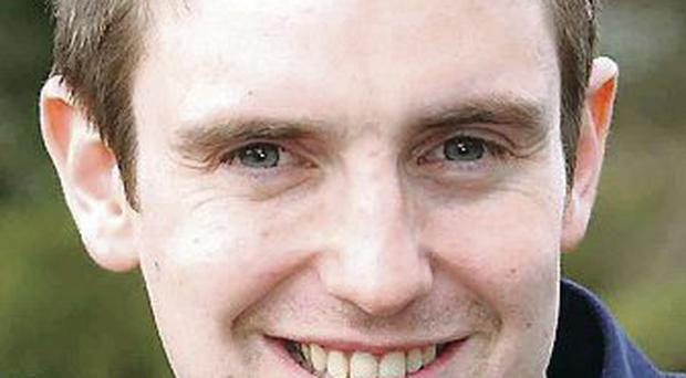 Colm Bradley's son may need treatment overseas