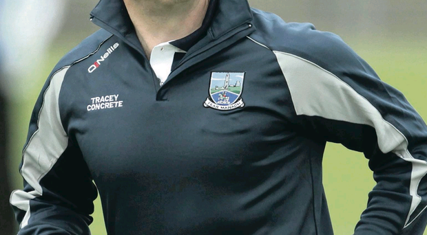 All new: Race to succeed Peter Canavan as Erne boss is under way PRESsEYE