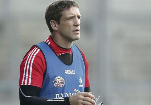 Tipped: Kieran McGeeney is expected to join the Armagh set-up