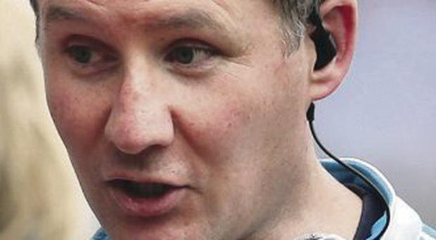 Compensation debate: Dublin manager Jim Gavin