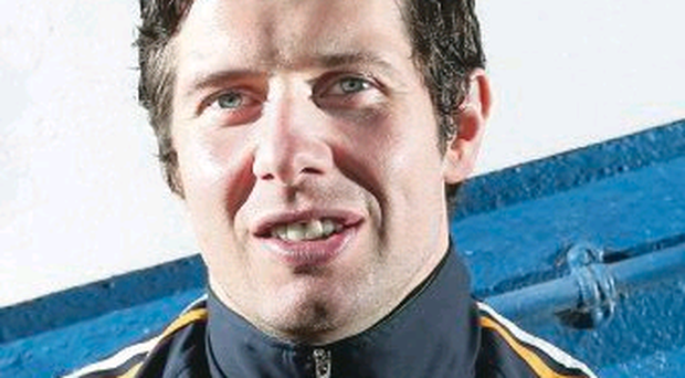 Hitting out: Sean Cavanagh is critical of Tyrone county board