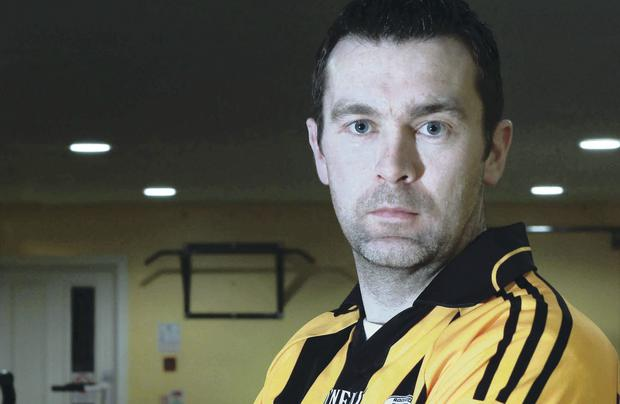 Oisin McConville impressed by his nephew's talent