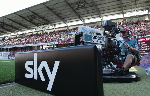 Sky Sports will televise GAA after becoming a broadcast partner