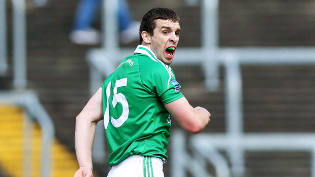 Fermanagh's Barry Owens