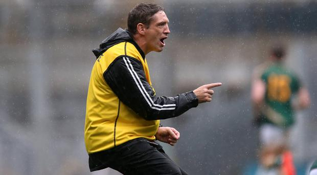 Kieran McGeeney has played down reports that he has imposed an overly harsh training regime at Armagh