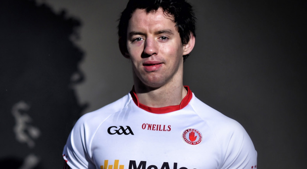 Mattie Donnelly believes Tyrone will be a tough nut to crack this year