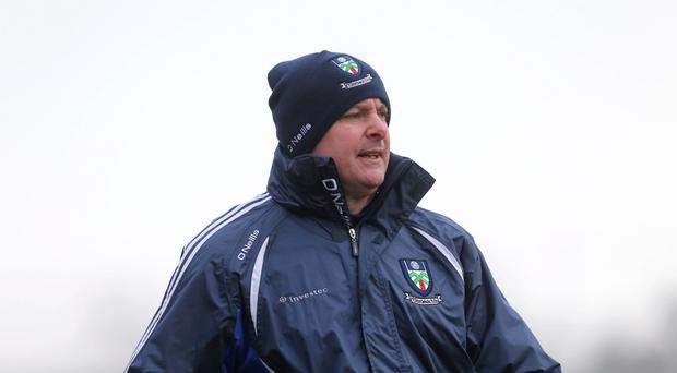 Malachy O'Rourke's Monaghan have made steady progress in the National Football League