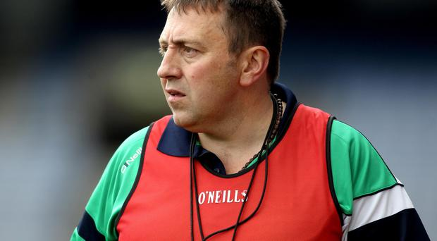 Not happy: Seamus McCusker believes extra game is a waste