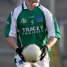 Experienced: Damian Kelly brings plenty of know-how