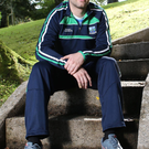In the ascendancy: Richard O'Callaghan believes Fermanagh can continue their winning habit against Dublin at Croke Park PRESSEYE