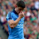 Diarmuid Connolly was cleared at the 11th hour to play in the All-Ireland semi-final replay