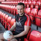 Warning: Shane Heavron says Derry must keep their focus or face disappointment against Tyrone in the Ulster quarter-final