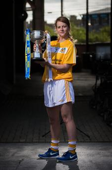 Stadium tour: Jenny McCavana and co will visit Croker early