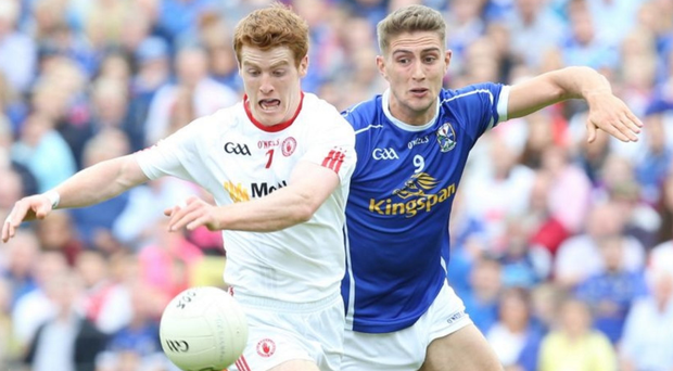The outcome of the debate between Kildare and the GAA could have an impact on Tyrone's qualifier against Cavan