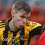 To the fore: Oisin O'Neill led Crossmaglen to the semis