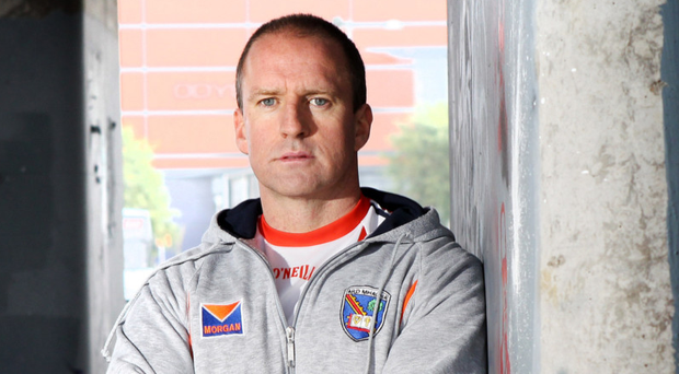 Warning: Strength and conditioning coach Mick McGurn wants a blanket ban on supplements